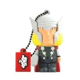 Memoria USB Silver HT 8GB Superheroes Thor