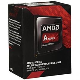Microprocesador AMD Fusion A6 7400K 3.5GHZ Socket FM2+ 1MB
