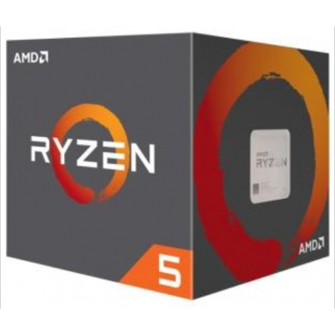 Microprocesador AMD Ryzen 5 1400 3.2GHZ Socket AM4 8MB