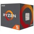 Microprocesador AMD Ryzen 5 1400 3.2GHZ Socket AM4 8MB