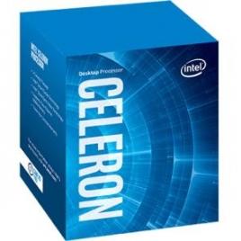 Microprocesador Intel Celeron G3930 2.9GHZ Socket 1151 2MB Cache Boxed