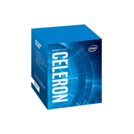 Microprocesador Intel Celeron G3930 2.9GHZ Socket 1151 2MB Cache Boxed