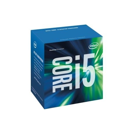 Microprocesador Intel Core I5 6500 3.20GHZ Socket 1151 6MB Cache Boxed