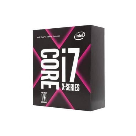 Microprocesador Intel Core I7 7740X 4.3GHZ Socket 2066 8MB Cache Boxed