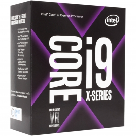 Microprocesador Intel Core I9 7920X 2.9GHZ Socket 2066 16.5MB Cache Boxed