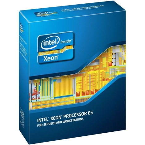Microprocesador Intel Xeon E5-1650 V4 3.6GHZ Socket 2011 15MB Cache Boxed