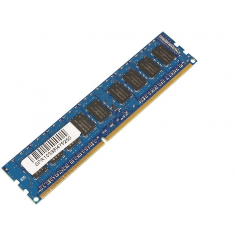 Modulo Memoria DDR3 2GB BUS 1333 ECC Micromemory