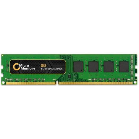 Modulo Memoria DDR3 2GB BUS 1333 Micromemory para HP