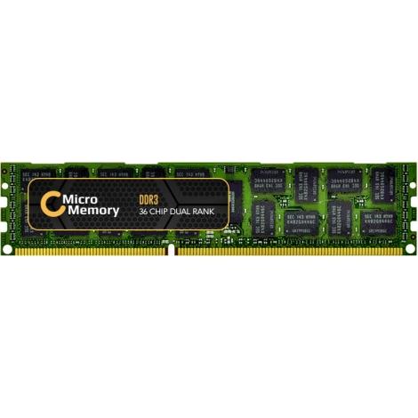 Modulo Memoria DDR3 4GB BUS 1333 Micromemory