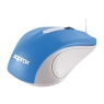 Mouse Approx Optico Micro Mouse Blue USB