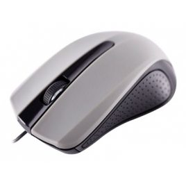 Mouse Approx Optico Micro Mouse Grey USB