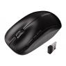 Mouse Cherry Wireless MW 2110 Black USB