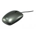 Mouse Conceptronic Desktop Optical Black USB