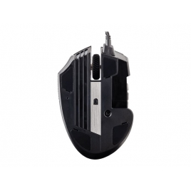Mouse Corsair Gaming Scimitar PRO 16000DPI 17 Botones USB Black