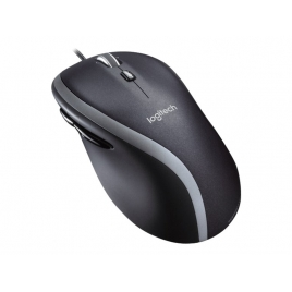 Mouse Logitech Optical M500 USB Black