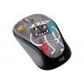 Mouse Logitech Wireless M238 Doodle Collection Lightbulb