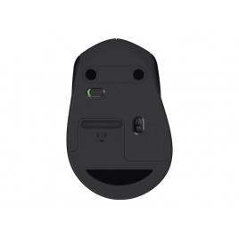 Mouse Logitech Wireless M330 Silent Plus Black
