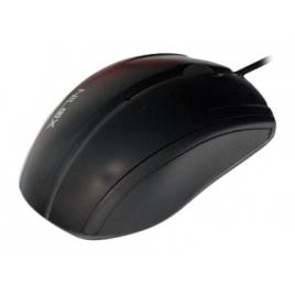 Mouse Nilox NX1000 Optico USB Black