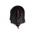 Mouse Tacens Mars Gaming MM5 Laser 16400DPI Black