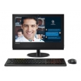 "Ordenador ALL IN ONE Lenovo V310Z 10QG CI3 7100 4GB 500GB 19.5"" HD+ Dvdrw W10P Black"