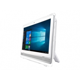 "Ordenador ALL IN ONE Tactil Msi PRO 22ET 7M 045EU CI3 7100 4GB 1TB 21.5"" FHD Tactil W10 White"