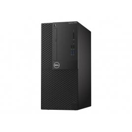 Ordenador Dell Optilex 3050 MT CI3 7100 4GB 500GB W10P