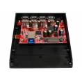Panel Frontal Startech 4P USB 3.0