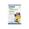 Papel Epson Autoadhesivo S041106 Photo Quality A4 10H.