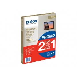 Papel Epson C13S042169 Photo Paper A4 2X15H