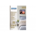 Papel Epson Premium Glossy Photo Paper A4 15H