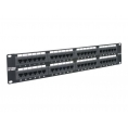 Patch Panel Trendnet 48 Puertos RJ45 CAT. 6