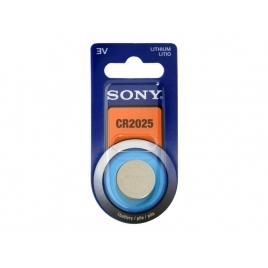 Pila Boton Sony CR2025