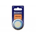 Pila Boton Sony CR2430