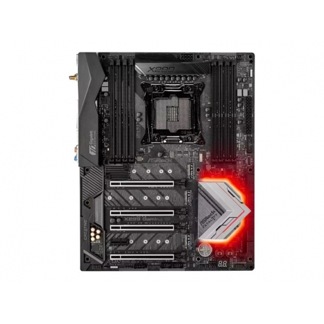 Placa Base Asrock Intel X299 Gaming I9 Socket 2066 ATX Grafica DDR4 Glan USB 3.1 WIFI