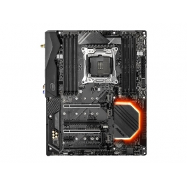 Placa Base Asrock Intel X299 Killer Socket 2066 ATX Grafica DDR4 Glan USB 3.1 WIFI