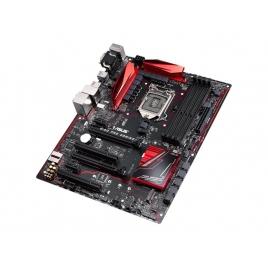 Placa Base Asus Intel B150 PRO Gaming/Aura Socket 1151 ATX Grafica DDR4 Glan USB 3.1 Audio 7.1