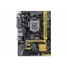 Placa Base Asus Intel H81M-C Socket 1150 Matx Grafica DDR3 Glan USB 3.0