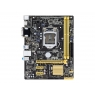 Placa Base Asus Intel H81M-P Plus Socket 1150 Matx Grafica DDR3 Glan USB 3.0