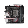 Placa Base Asus Intel ROG Maximus Viii Impact 1151 MINI-ITX Grafica DDR4 Glan USB 3.1 Audio 7.1