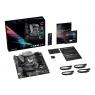 Placa Base Asus Intel ROG Strix Z270F Gaming Socket 1151 ATX Grafica DDR4 Glan USB 3.1 USB-C Audio 7.1