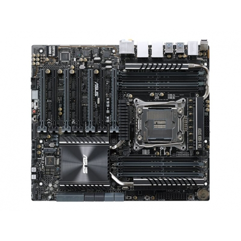 Placa Base Asus Intel X99-E WS Socket 2011-V3 X99 ATX DDR4 2Xlan 10Xusb3.0