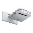 Proyector LCD Epson EB-680 XGA 3500 Lumenes HDMI USB VGA LAN