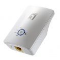 Repetidor WIFI Extender Level ONE WRE-6001C 300Mbps