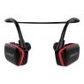 Reproductor Portatil MP3 Sunstech Argos 8GB Black/Red