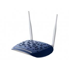 Router Adsl Wireless TP-LINK W8960N 10/100 4P RJ45 + 1P RJ11