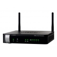 Router Cisco Small Business RV110W 10/100 4P VPN