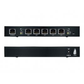 Router Ubiquiti ERPOE-5 10/100/1000 5P POE