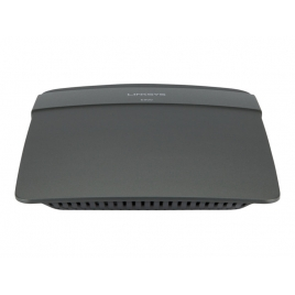 Router Wireless Linksys 300Mbps E900 4P RJ45