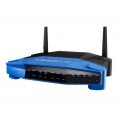Router Wireless Linksys Wrt1200ac 10/100/1000 4P RJ45 USB 3.0