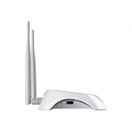 Router Wireless TP-LINK 300Mbps MR3420 4P RJ45